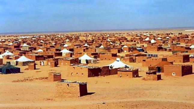 ائتلاف الجمعيات المغربية بأوروبا يدعو إلى تحرير المحتجزين بتندوف
