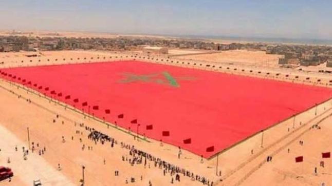 الأمين العام للأمم المتحدة يبرز استثمارات المغرب في أقاليمه الجنوبية