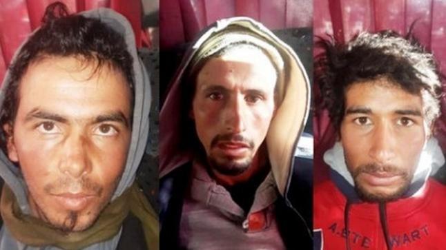 الإعدام ينتظر دواعش شمهروش وجنايات سلا تشرع غدا في أولى الجلسات