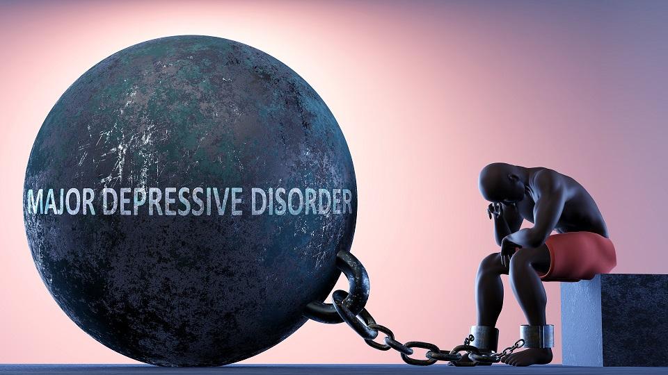 Major Depressive Disorder 3