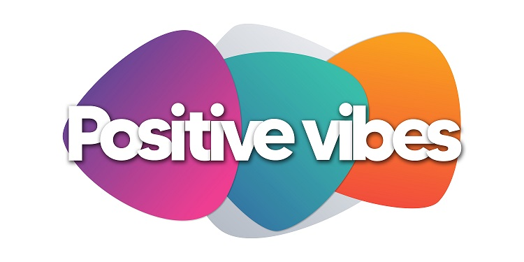 Positive Vibes small
