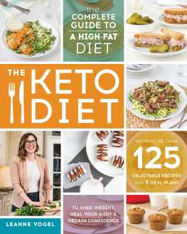 Best ketogenic diet book