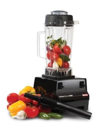 Researching The Vitamix 4500: A Review