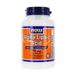 Now Alpha Lipoic Acid