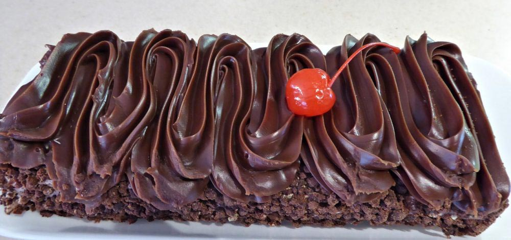 Hershey's Chocolate Frosting – Food? Or Chemical Cocktail?