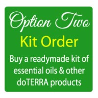 Buy doTERRA kit