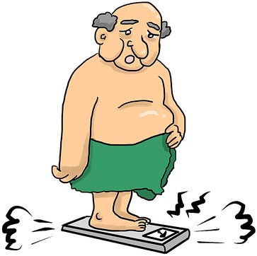 Pyrrole Disorder and Weight Gain