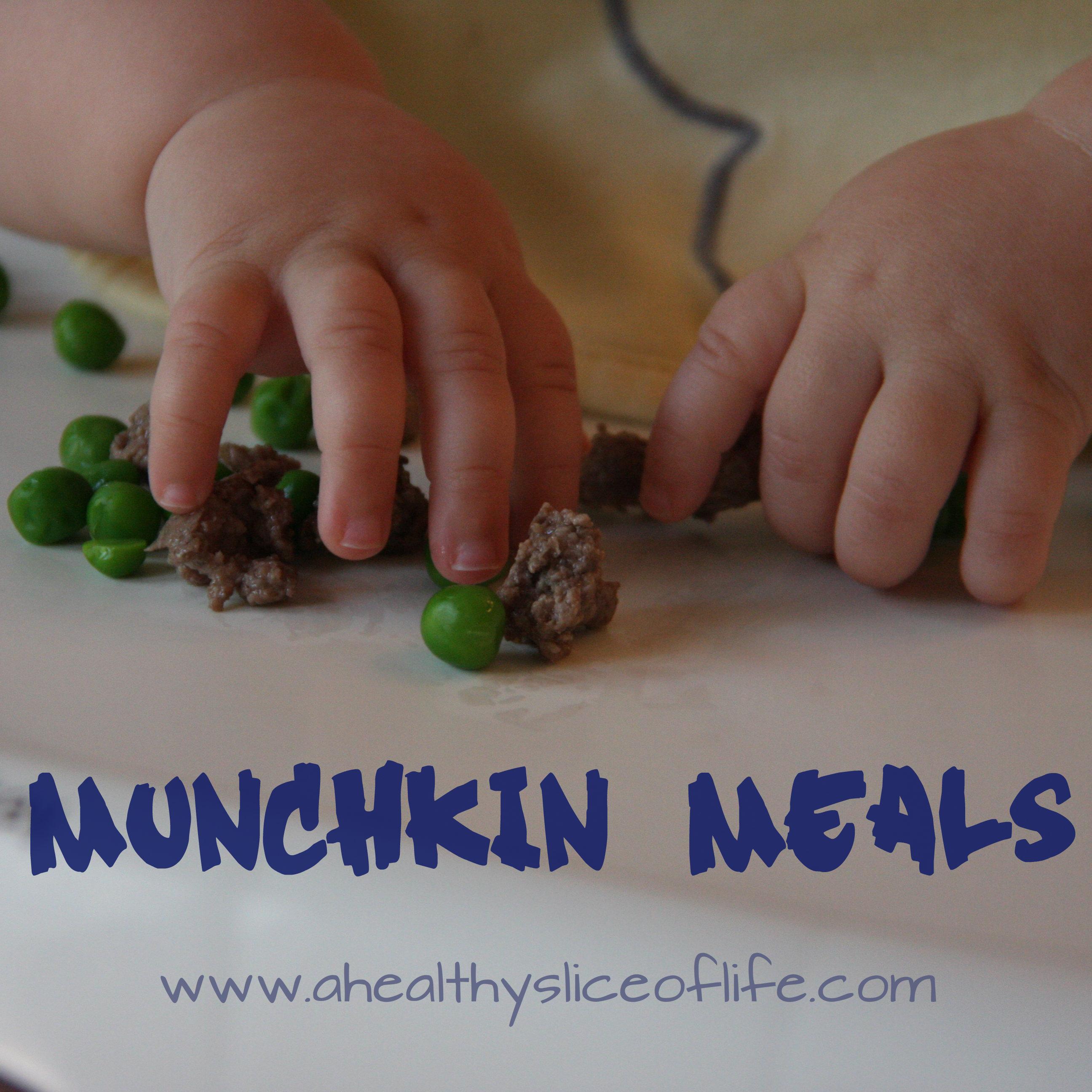 munchkin meals