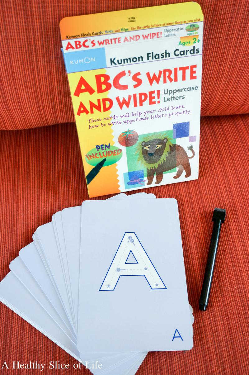 Learning At Home Favorite Preschool Supplies