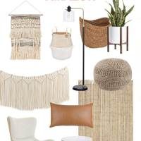Boho Farmhouse Must-Haves from Amazon
