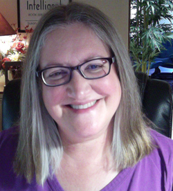 Susan Milligan