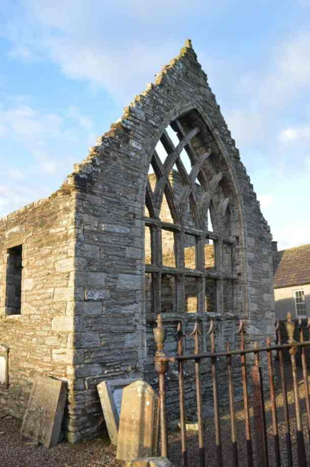 Thurso St Peters Kirk
