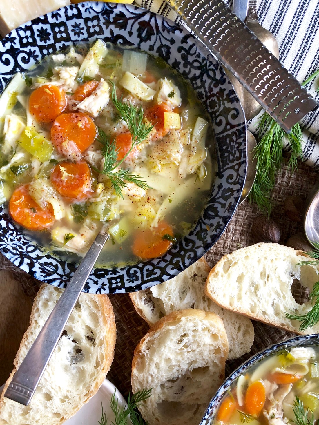 the best quick & each chicken noodle soup