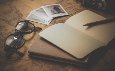 Writing Progress | 11th – 15th February 2019