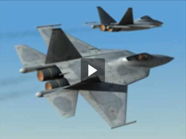 أقوى 10 طائرات مقاتلة