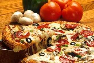 طريقة تحضير بيتزا مرغريتا