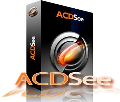 تحميل برنامج ACDSee 18.233 برابط مباشر