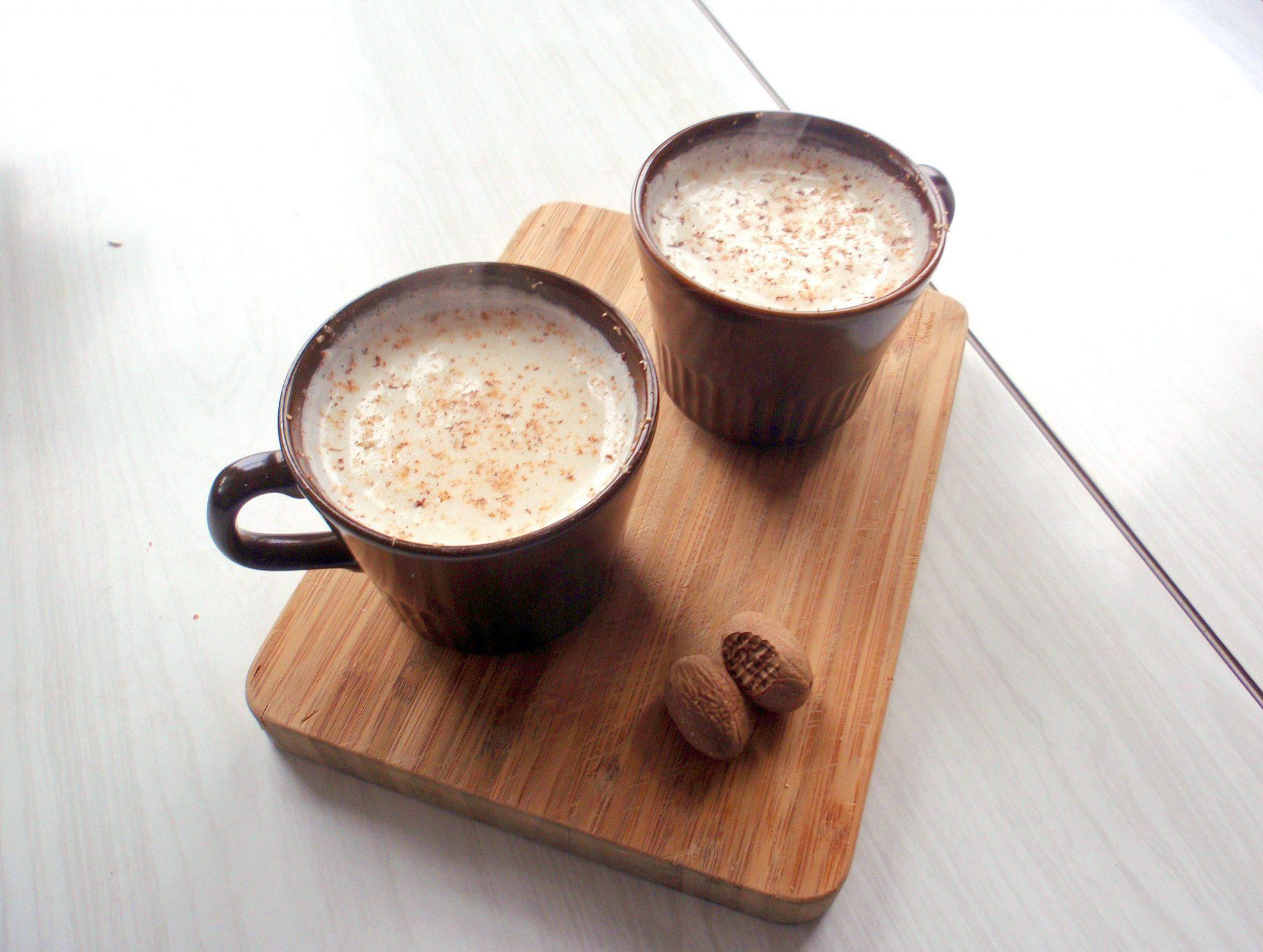 طريقة تحضير حليب بالزنجبيل والعسل