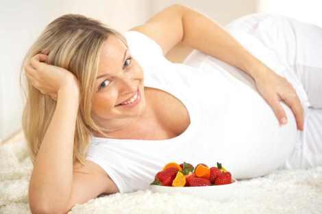 نصائح غذائية للحامل