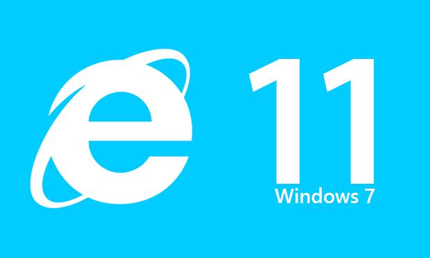 تحميل برنامج Internet Explorer 11.0 Windows 7 برابط مباشر