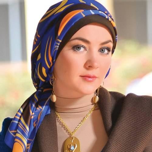 بالصور للمحجبات إليكِ أجمل الطرق لوضع الحجاب
