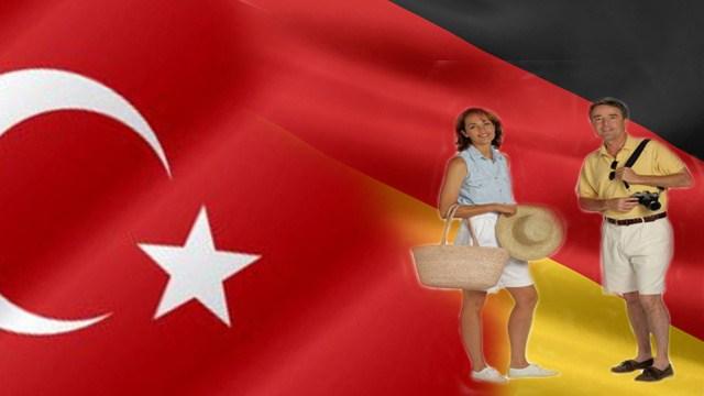 القضاء الألماني