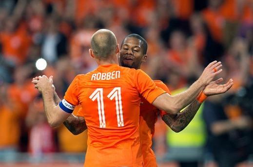 بالفيديو شاهد أهداف مباراة هولندا تشيلي 2-0 بتعليق عربي