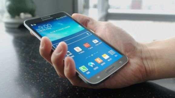 سامسونغ تكشف عن جهاز غالاكسي نوت إدج الجديد