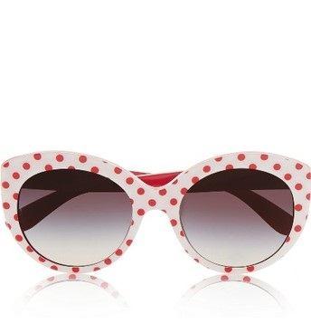 نظارات شمسية لربيع 2015
