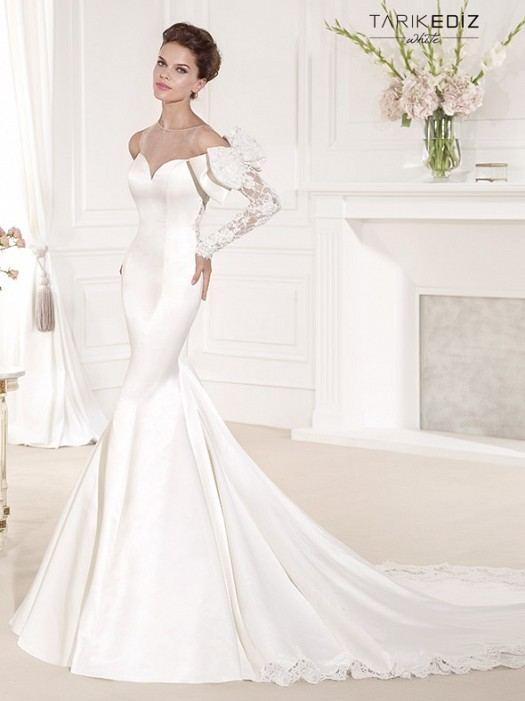 اختاري فستان زفافك المميز