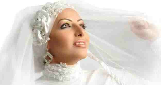 نصائح للعروس المحجبة