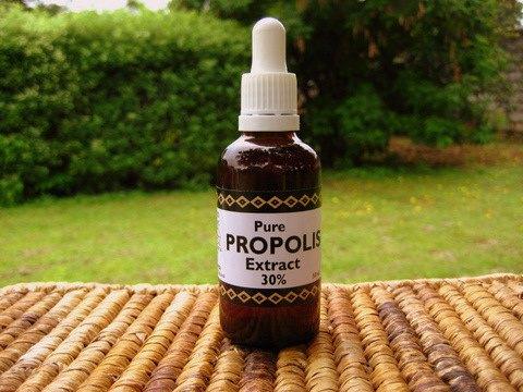أهم فوائد العكبر البروبوليس في مقال شامل ( الدواء السحري )