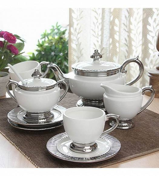 أطقم شاي