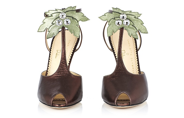 احذية شارلوت اولمبيا