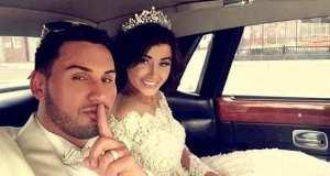 بالفيديو .. سليم مهاجر العريس الاسطوري