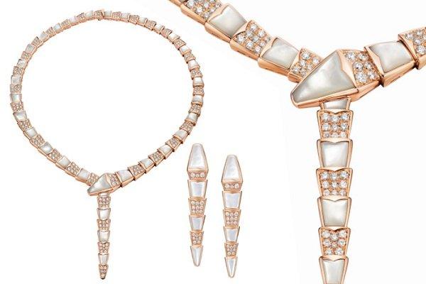 مجوهرات بولغاري