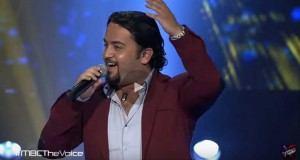 the voice الموسم الثالث رضوان صادق