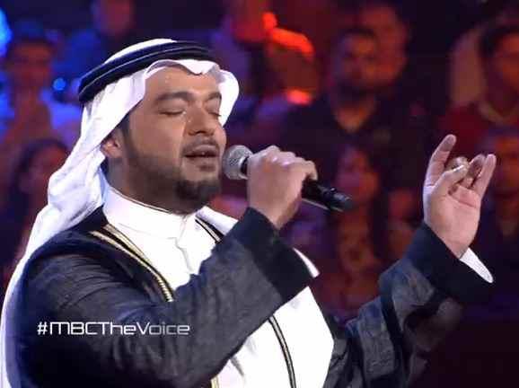 العروض المباشرة عبد المجيد ابراهيم