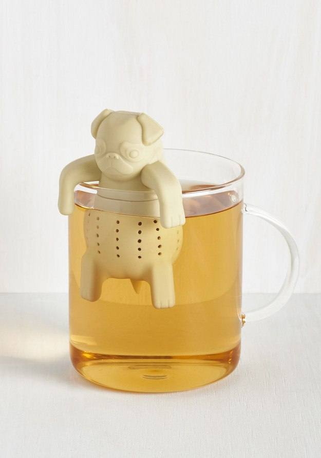 مصفاة شاي