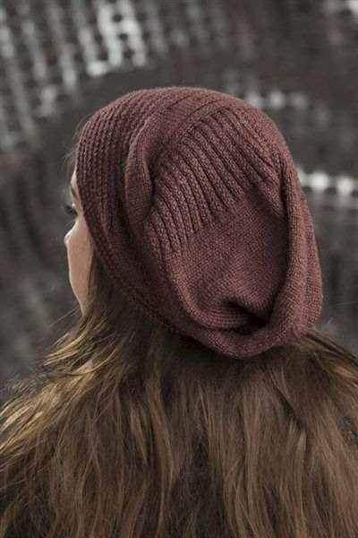 قبعات صوف لشتاء 2016