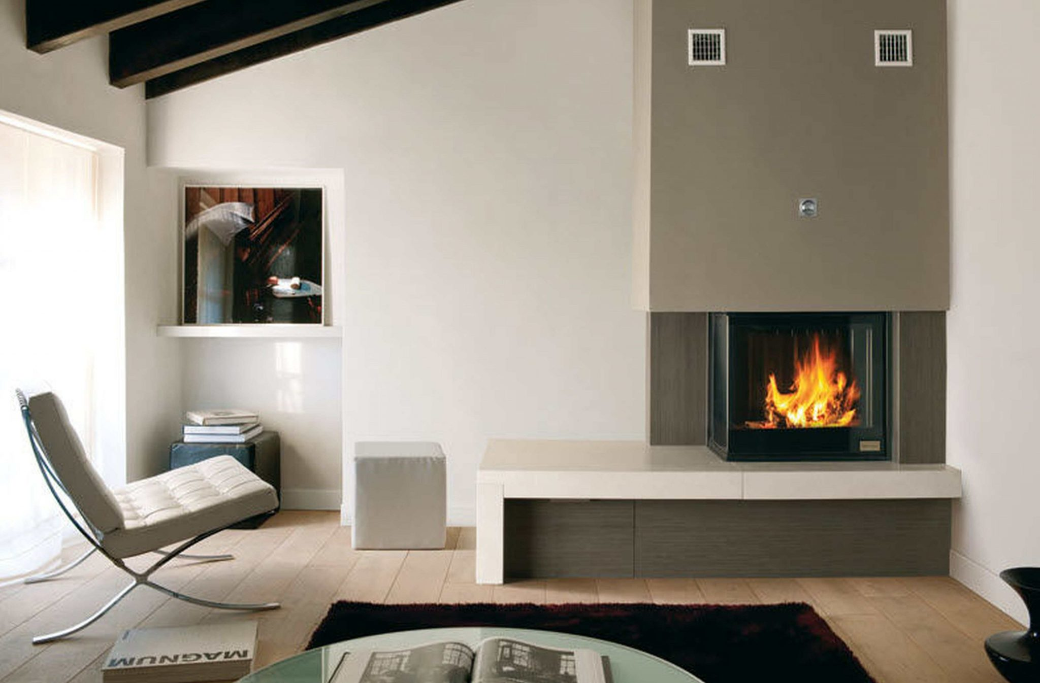 2016 - Gas fireplaces for small spaces property ...