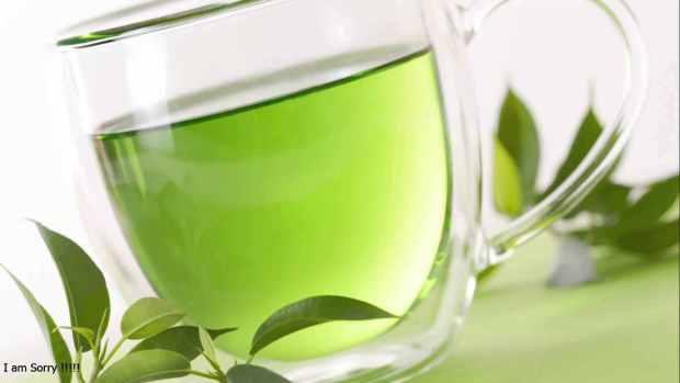 الشاي الصيني شاي أولونغ