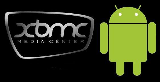 تحميل مشغل وسائط متعدد للأندرويد تطبيق XBMC الأفضل