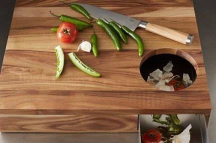 أدوات مطبخ مبتكرة