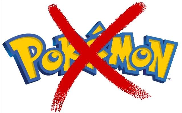 تخلص من جميع منشورات PokemonGo