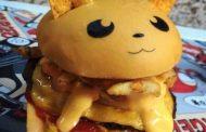 وجبات برغر على شكل بوكيمون غو يقدمها لأول مرة مطعم استرالي