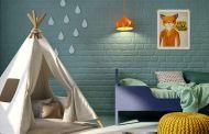 أجمل ديكورات غرف الأطفال توفر لهم جو مناسب للإبداع و التطور