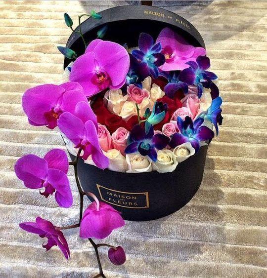 أجمل الورود للمناسبات