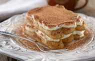 حلوى تيراميسو حضريها معنا على الطريقة الإيطالية