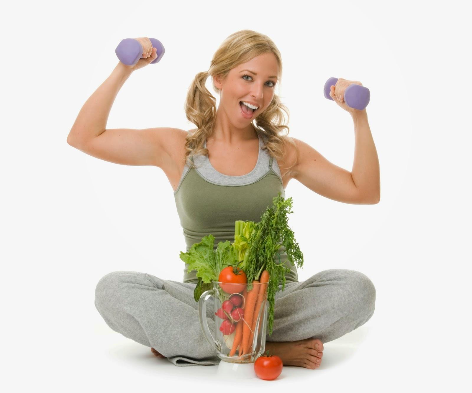 أطعمة يفضل تناولها قبل الرياضة